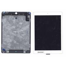 "Матрица с тачскрином (модуль) Apple iPad Air 2 9,7"" белый"