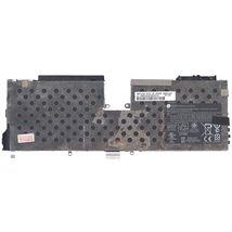 Аккумуляторная батарея для планшета HP AK02 Slate 500 (XT962UA) 7.4V Black 4000mAh Orig