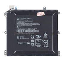 Аккумуляторная батарея для планшета HP BY02 Slate 8 Pro 3.7V Black 2840mAh Orig