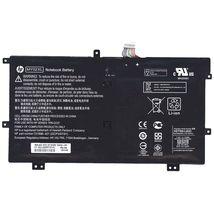 Аккумуляторная батарея для планшета HP MY02XL SlateBook x2 7.4V Black 2860mAh Orig