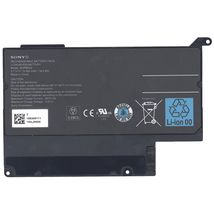 Оригинальная аккумуляторная батарея для планшета Sony SGPBP02 Sony Tablet S1 3.7V Black 5000mAh 18.5Wh