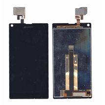 Матрица с тачскрином (модуль) для Sony Xperia L