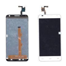 Матрица с тачскрином (модуль) для Alcatel One Touch Idol 2 mini S 6036Y