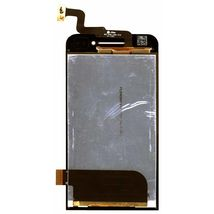 Матрица с тачскрином (модуль) для Asus ZenFone 4 (A400CG) черный