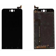 Матрица с тачскрином (модуль) для Asus ZenFone Selfie (ZD551KL) черный