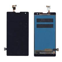 Матрица с тачскрином (модуль) для Huawei Honor 3C H30-U10 черный