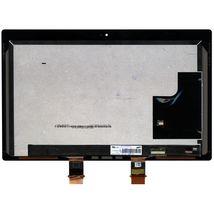Матрица с тачскрином (модуль) для Microsoft Surface Pro, матрица LTL106HL01-001