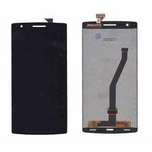 Матрица с тачскрином (модуль) для OnePlus One черный