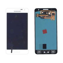 Матрица с тачскрином (модуль) для Samsung Galaxy A3 SM-A300F белый