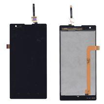 Матрица с тачскрином (модуль) для Xiaomi Red Rice 1s черный