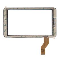 Тачскрин (Сенсорное стекло) для планшета Ainol Novo 7 Numy AX1 Poseidon черное