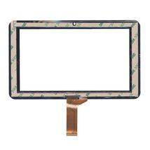 Тачскрин (Сенсорное стекло) для планшета Ainol Novo 7 Numy AW1, Allwinner A20 черный