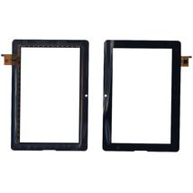 Тачскрин (Сенсорное стекло) для планшета Pipo U1 Pro, Ultra U1 черный