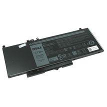 АКБ Dell 6MT4T Latitude E5470 7.6V Black 8100mAhr Orig