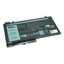 Аккумуляторная батарея для ноутбука Dell NGGX5 Latitude 12 E5270 11.4V Black 4090mAh Orig