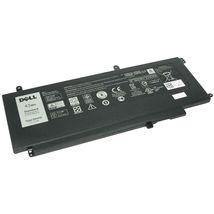 АКБ Dell D2VF9 Inspiron 15 7547 11.1V Black 3800Ah Orig