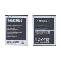 Аккумуляторная батарея для смартфона Samsung AB653850CE GT-I7500 Galaxy 3.7V Silver 1500mAh 5.5Wh