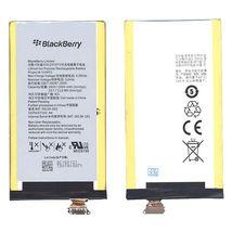Аккумулятор для телефона BlackBerry Z Series Z30 (оригинал)