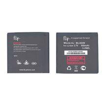 Оригинальная аккумуляторная батарея для смартфона Fly BL4249 E157 3.7V Black 950mAhr 3.2Wh