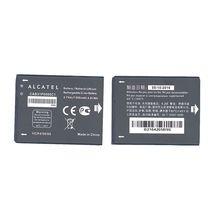 Оригинальная аккумуляторная батарея для смартфона Alcatel CAB31P0000C1 One Touch 903 3.7V Black 1300mAh 4.81Wh