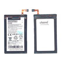 Оригинальная аккумуляторная батарея для смартфона Motorola ED30 Moto G 2015 3.8V Black 2010mAhr 7.6Wh