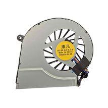 Вентилятор для ноутбука HP Pavilion (14-E, 15-E, 17-E) 5V 0.3-0.5A 4-pin FCN