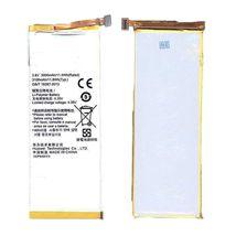 Аккумуляторная батарея для смартфона Huawei HB4242B4EBW Honor 6 3.8V White 3000mAh 11.4Wh