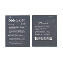 Аккумуляторная батарея для смартфона Prestigio PAP5500 5500 Multiphone 3.7V Black 2000mAh 7.4Wh