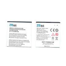 Аккумуляторная батарея для смартфона ZTE Li3715T42P3h504857 U830 3.7V White 1350mAh 5.6Wh