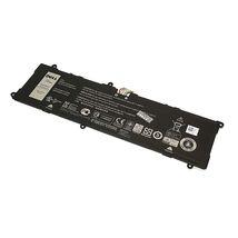 Оригинальная аккумуляторная батарея для планшета Dell 2H2G4 Venue 11 Pro 7140 7.4V Black 4980mAhr 38Wh
