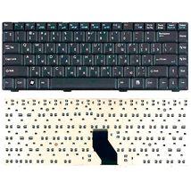 Клавиатура для ноутбука Benq Joybook (R43, R43C, R43E, R43CE, R43EG, R43CF, Q41) Black, RU