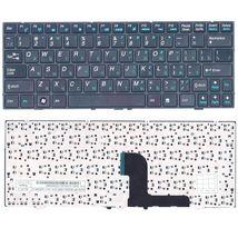 Клавиатура для ноутбука DNS 0127618, 0129680, 0138569, 0155288, Medion E1226, E1228, Casper H90MB, Pegatron H90, H90K, H90M Black, RU