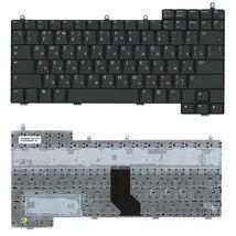Клавиатура для ноутбука HP Compaq Presario (1100, 2100, 2200), Pavilion (ZE4000, ZE4010, ZE4100, ZE4200, ZE4300, ZE4400, ZE4500, ZE4600, ZE4700, ZE4800, ZE4900, ZE5000, ZE5100, ZE5200, ZE5300, ZE5400, ZE5500, ZE5600, ZE5700), HP COMPAQ (NX9000) Black, RU