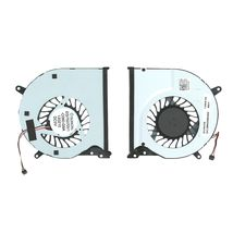 Вентилятор Dell XPS 15 L521X 5V 0.5A 3-pin SUNON