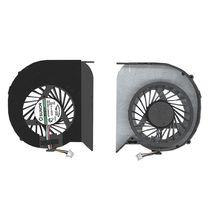 Вентилятор Acer Aspire 4743 5V 0.25A 4-pin SUNON