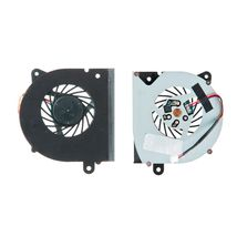 Вентилятор для ноутбука Dell Insipiron Mini 11, 1110, 1121, 5V 0.34A 3-pin SUNON