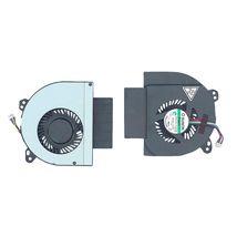 Вентилятор Dell Latitude E6520 5V 0.3A 4-pin SUNON