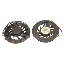 Вентилятор Dell Precision M4500 5V 0.5A 4-pin Forcecon