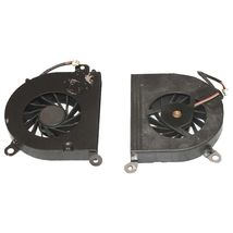 Вентилятор для ноутбука Dell Vostro 1200, V1200, PP16S, 1500, 5V 0.34A 3-pin SUNON