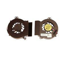 Вентилятор для ноутбука Dell Vostro 1500, A840, A860, PP37L, PP38L, Inspiron 1410 VER-2, 5V 0.4A 4-pin Forcecon