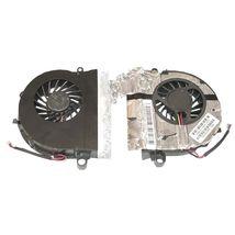 Вентилятор для ноутбука HP Compaq 6910, 6515, 6910P, 6515P, NC6910P, NC6400, 5V 0.34A 3-pin Sunon