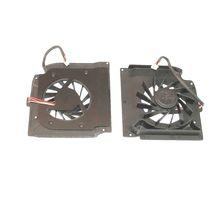 Вентилятор для ноутбука HP Pavilion DV9000, DV9100, DV9200, DV9300, DV9400, DV9500, DV9600, DV9700, DV9800 AMD, 5V 0.4A 4-pin Brushless