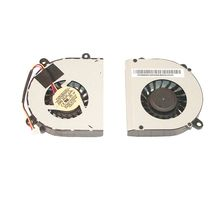 Вентилятор MSI CR650 5V 0.4A 3-pin Forcecon