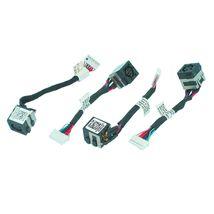 Разъем питания Dell Latitude E4200 с кабелем 5 см